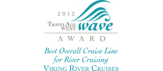 2012 TravelAge West WAVE Awards