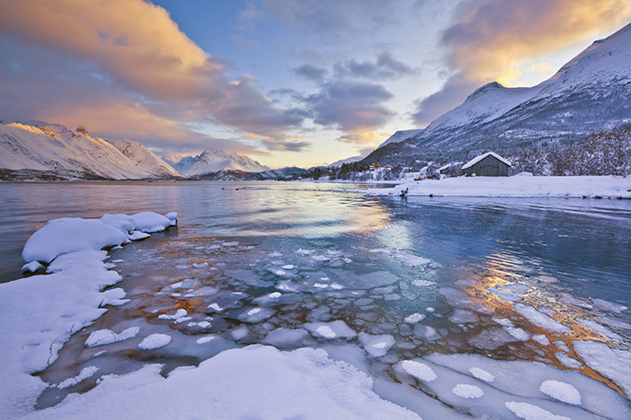 Bergen to London Ocean Cruise Overview | Viking Ocean