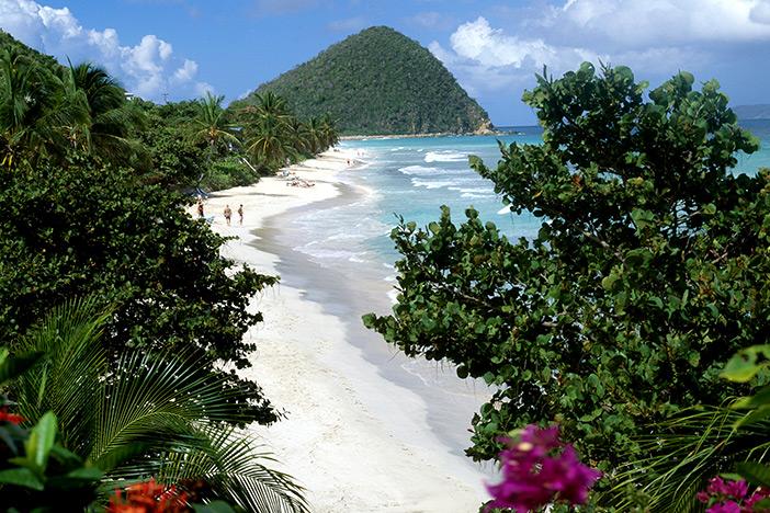 West Indies Explorer Ocean Cruise Overview Viking