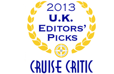Cruise Critic U.K. Editors� Picks2010