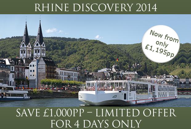 Rhine Discovery