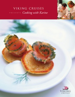 Cooking with Karine