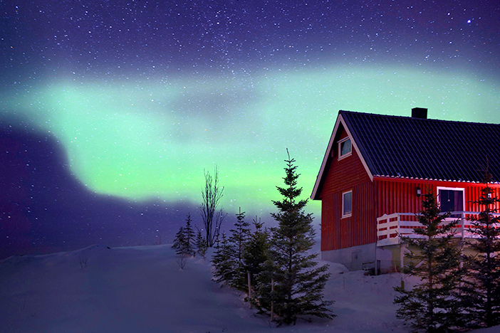 Your Guide to Seeing the Northern Lights in Alaska | Travel ...
