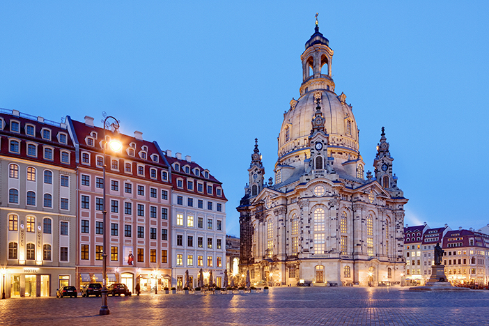 Rhine Christmas Cruise